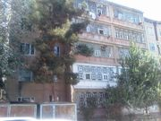 Двух комнатная квартира в Курган-Тюбе по улице  Пушкина  д. 2 кв. 37