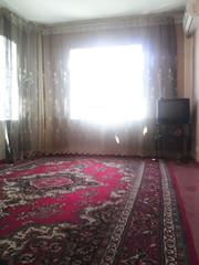 Продаю однокомнатную квартиру с новым ремонтом.