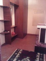 Продаю однакомнатную квартиру с новым ремонтом.