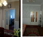 Продаю 4 комнатную квартиру в центре города Душанбе