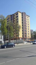 2х комнатная квартира элитная новостройка . у дороги поворот Аэропорта