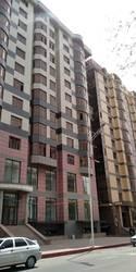 Продается квартира в готовом доме,  в центре города